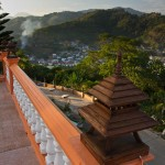 City overlook - Mae Sai